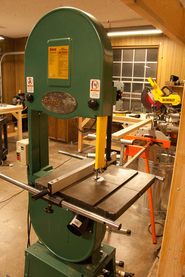The Bandsaw